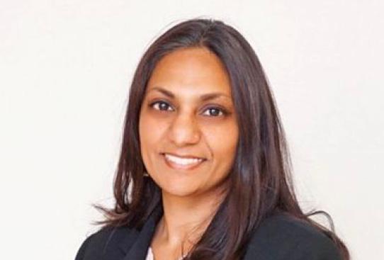 Anita P. Sharma