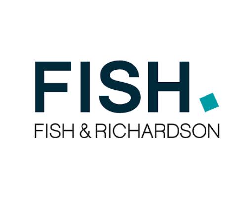 fish & richardson_gold