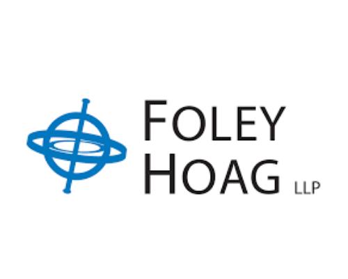 foley hoag diamond
