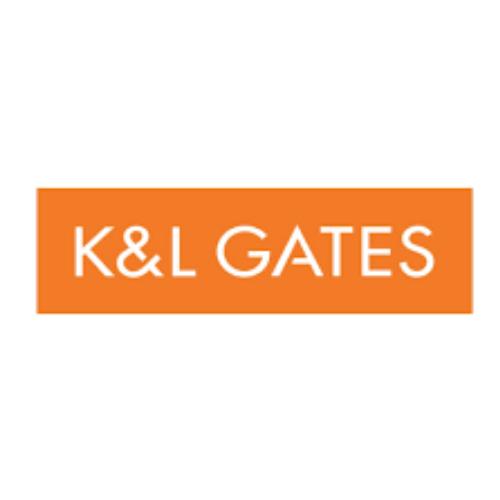 k&l gates awardee