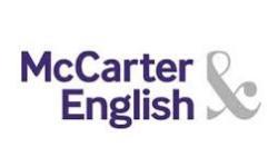 mccarter & english benefactor