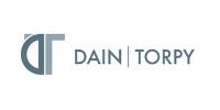 2021 gala benefactor sponsors – dain torpy