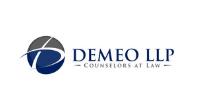 2021 gala benefactor sponsors – demeo