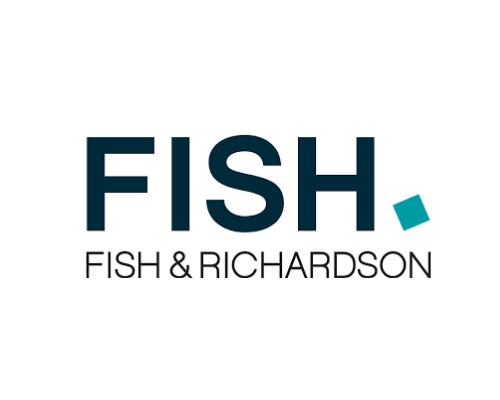 2021 gala gold sponsor – fish & richarson