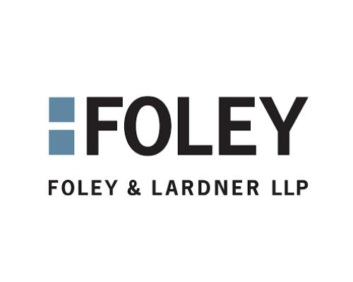 2021 gala gold sponsor – foley & lardner